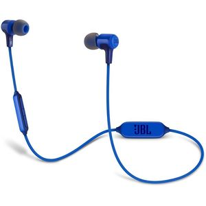 Jbl E25Bt Headset In-Ear Blue