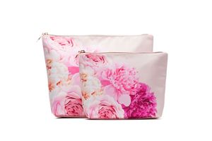 The Flower House Beauty Purse
