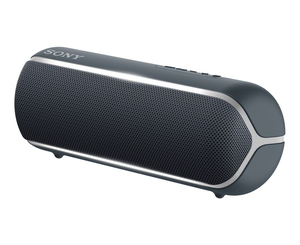 Sony Srs-Xb22 Stereo Portable Speaker Black