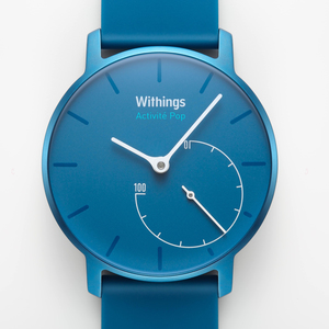 Withings Active Pop Azure Watch