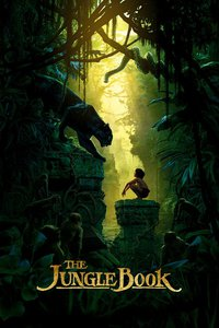 The Jungle Book [3D Blu-Ray]