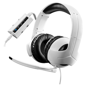 Thrustmaster Y-300CPX Binaural Head-band White