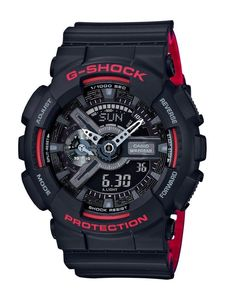G Shock Ga 110Hr 1Adr