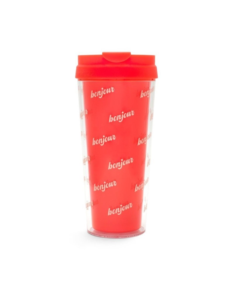 Hot stuff thermal mug bonjour
