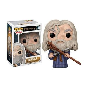 Pop Vinyl Lotrhobbit Gandalf