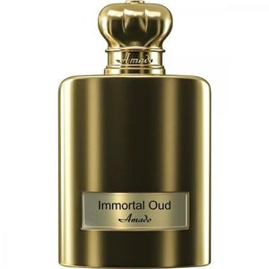 Amado Immortal Oud Edp For Unisex