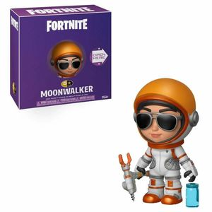 5 Star Fortnite Moonwalker