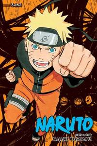 Naruto (3-In-1 Edition) Vol. 13: Includes Vols. 37 38 & 39