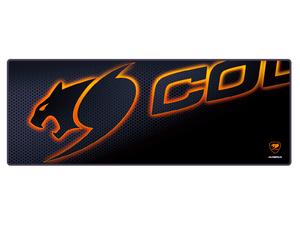 COUGAR Gaming Arena Gaming mouse pad Black