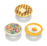 PopSockets PopMinis Breakfast Club E-book reader,Mobile phone/smartphone,Tablet/UMPC Multicolor Passive holder