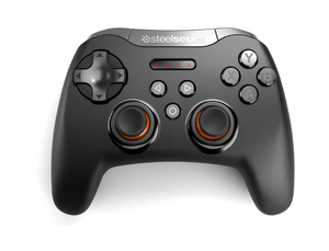 Steelseries Stratus Xl For Windows Plusandroid
