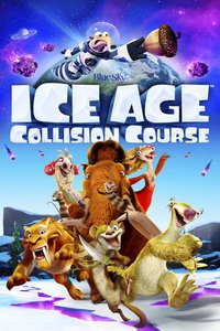 Ice Age: Collision Course [3D +2D Blu-Ray]