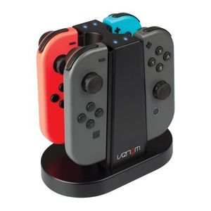 Venom Nintendo Switch Charging Station