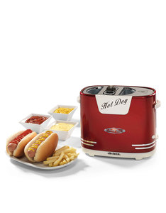 Ariete Party Time Hotdog Maker