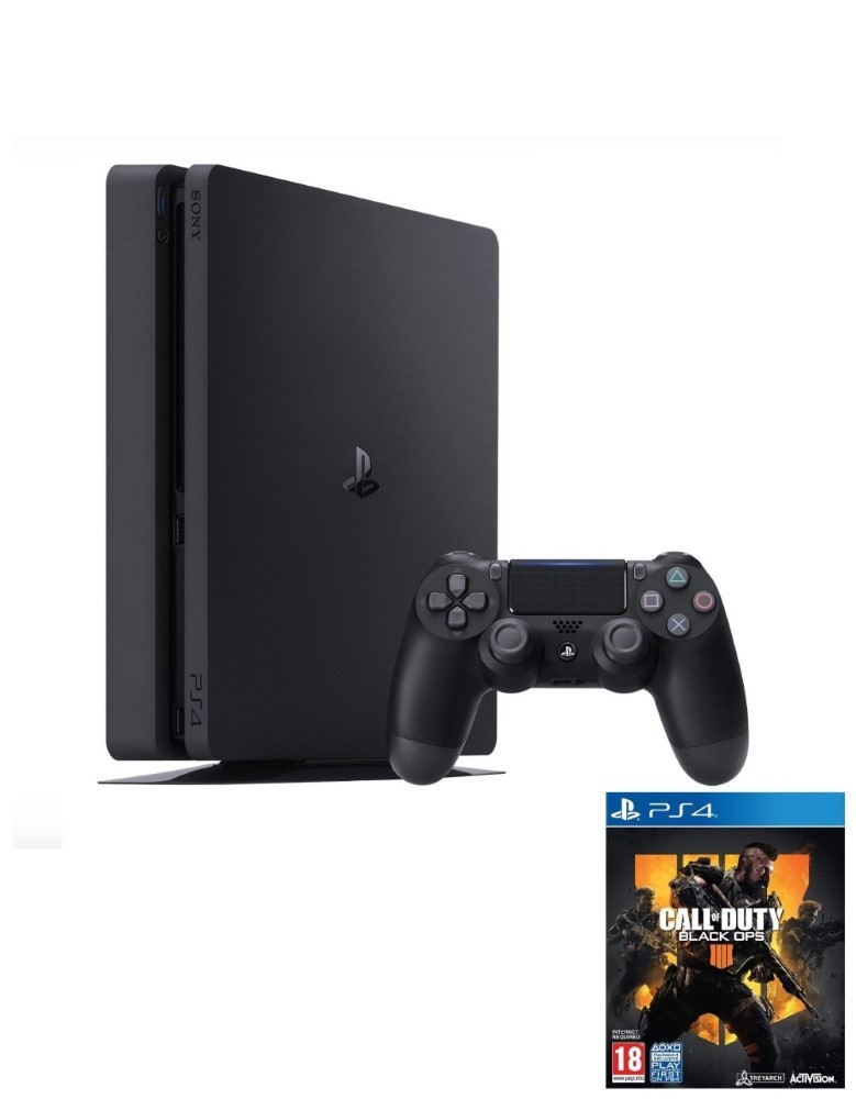 Ps4 1Tb Call Of Duty Bundle