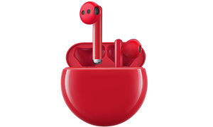 Huawei Freebuds 3 Red