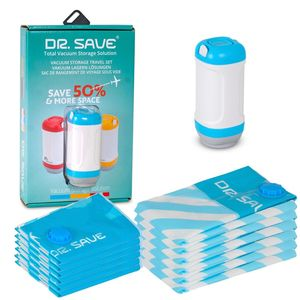 Dr. Save Travel Set