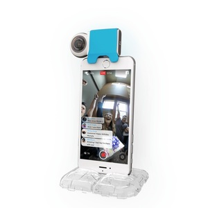 Giroptic 360 Camera for Ios Devices [iPhone/iPad]