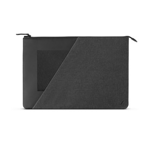 Stow Macbook Case Fabric Slate 15