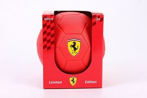 Ferrari Machine Sewing Soccer Ball F666