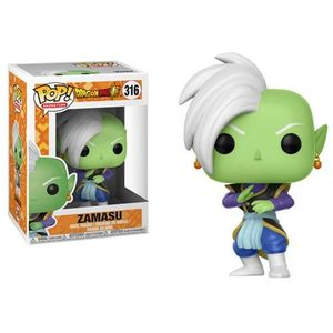 Pop Animation Dragon Ball Superzamasu
