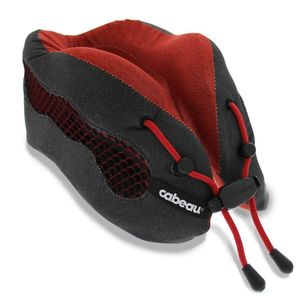 Cabeau Evolution Cool 2 0 Travel Pillowred