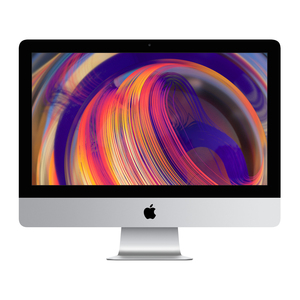 iMac 21.5-inch 4K Retina 1TB 3.6GHz Quad-Core 8th-Gen Intel Core i3 Arabic/English