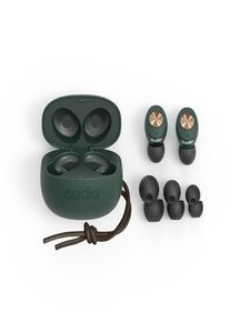Sudio Truewireless Earphone Green