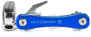 Keysmart Rugged Blue