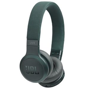 Jbl Live 400Bt On Ear Headphone Green