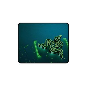 Green Gaming mouse pad