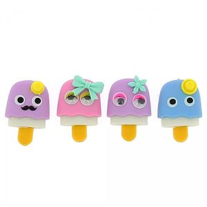 Lollipops Erasers