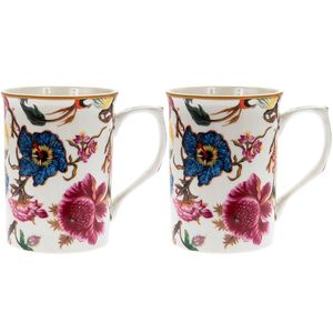 Anthina Mugs Set 2