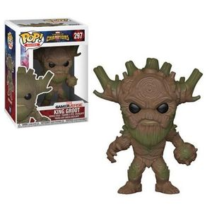 Pop Games Marvelcocking Groot