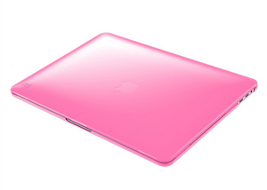 "Speck SmartShell notebook case 33 cm (13"") Cover Pink"