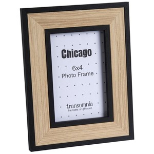 Chicago 6x4 frame
