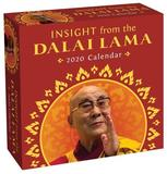Insight from the Dalai Lama 2020 Day-to-Day Calendar