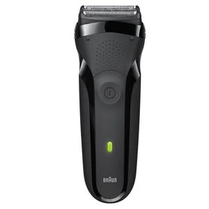Braun Base Herrenrasierer Series 3-300S Foil Shaver Trimmer Black