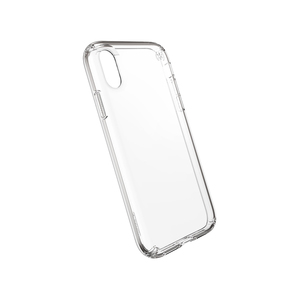 Speck Presidio Stay Clear Case Clear/Clear for iPhone XR