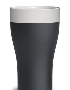 Magisso Cool ID White Line Tumbler