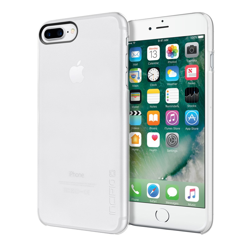 free shipping df091 560a0 Incipio Feather Pure Case Clear Iphone 7 Plus
