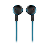 JBL Tune 205BT mobile headset Binaural In-ear Blue Wireless
