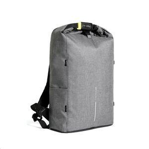 Bobby urban lite anti theft backpack grey