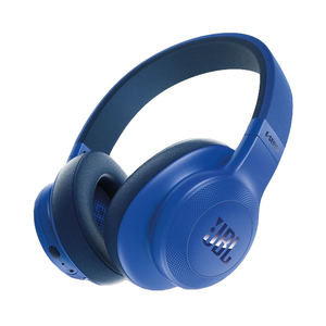 Jbl E55Bt Mobile Headset Binaural Head-Band Blue