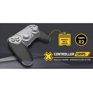 Steelplay Controller S Grip Ps4