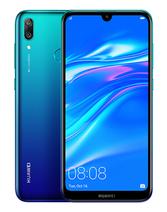 Huawei Y7 Prime 2019 Ds 32Gb Blue