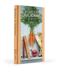 Fred romeo julienne cutting board