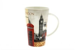 New London Latte Mug