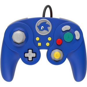 Wired Fight Pad Pro Sonic Edition