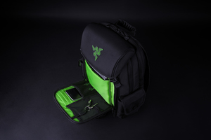 Razer Tactical Backpack Nylon Black